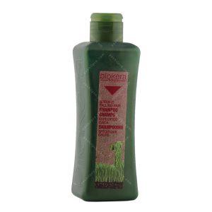 شامپو مخصوص مو های رنگ شده سالرم مدل بیوکرا حجم 300 میلی لیتر