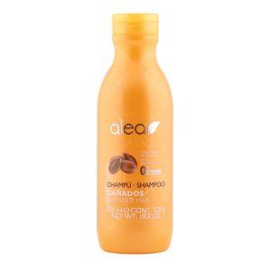 شامپو مخصوص موهای خشک و آسیب دیده آله آ حجم 500 میلی لیتر