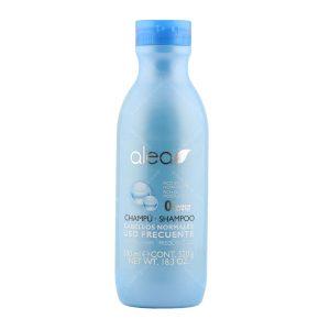 شامپو روزانه مخصوص موهای معمولی آله آ حجم 500میلی لیتر