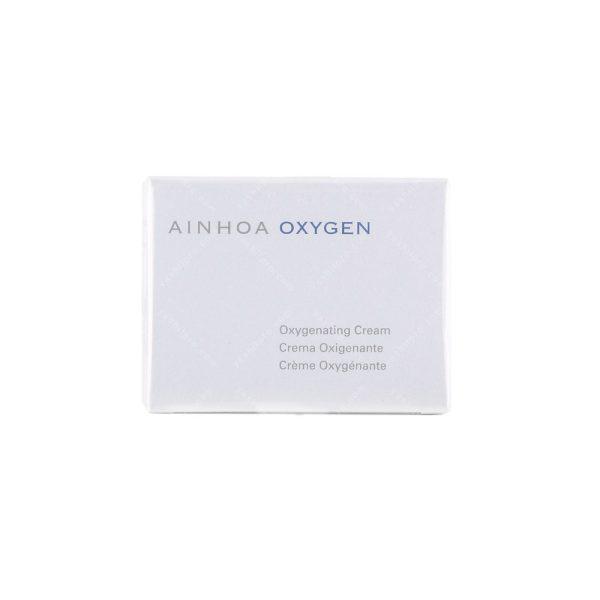 کرم اکسیژن رسان پوست (کرم شب) آینوآ حجم 50میلی لیتر