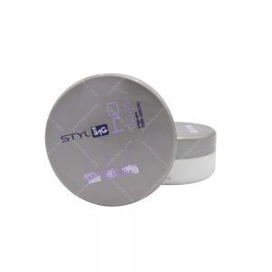 واکس براق و مرطوب کننده مو ING مدل GLOSSY WAX حجم 100میلی لیتر