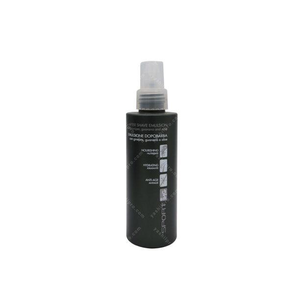 لوسیون بعد از اصلاح ING مدل After Shave Emulsion حجم 150میلی لیتر