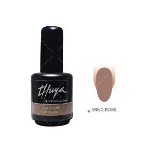 لاک ژل تویا مدل Wind Rose