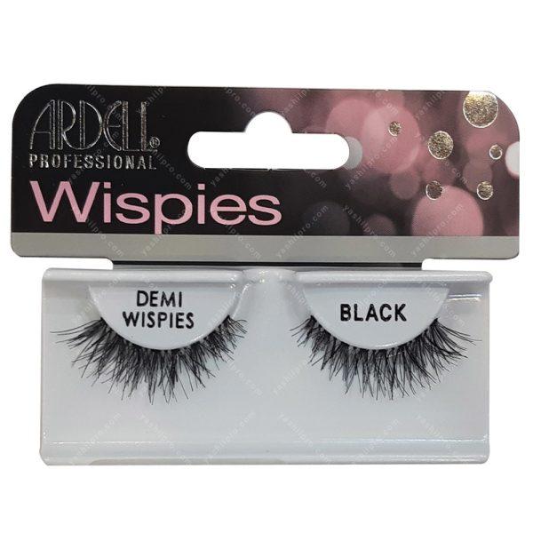 مژه آردل جفتی مدل Demi Wispies