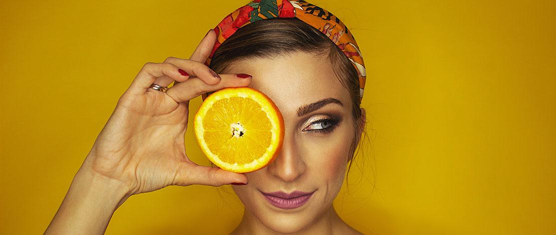 افزودن ویتامین سی به برنامه مراقبت از پوست