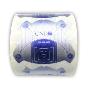 فرمر CND (قالب کاغذی) 300 عددی