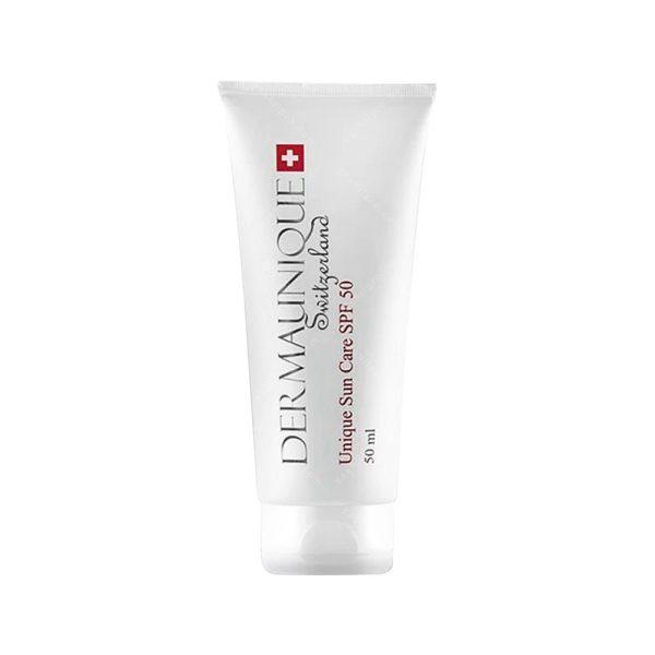 لوسیون ضد آفتاب +SPF 50 درمایونیک حجم 50 میلی لیتر