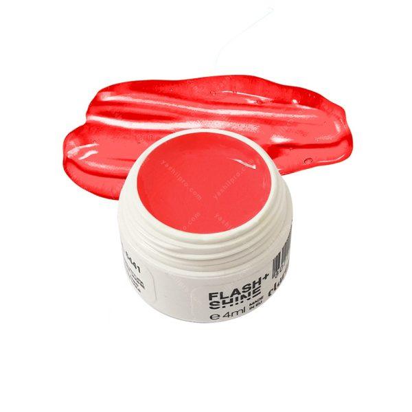 پینت ژل کلاریسا (Clarissa flash+shine gel) کد 6402