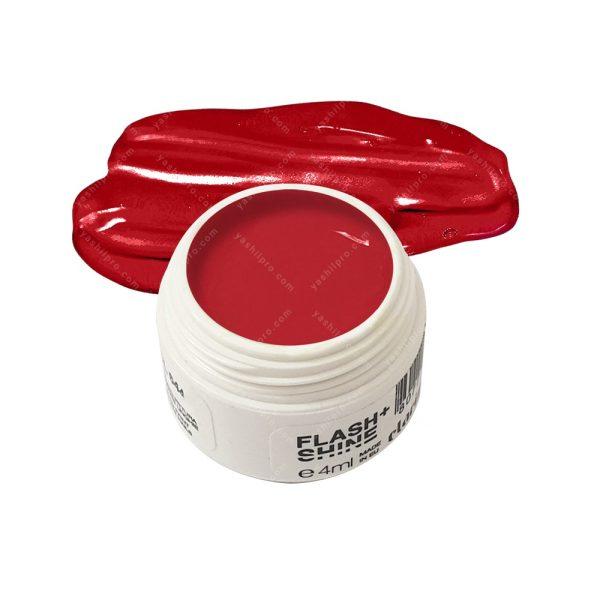 پینت ژل کلاریسا (Clarissa flash+shine gel) کد 6423