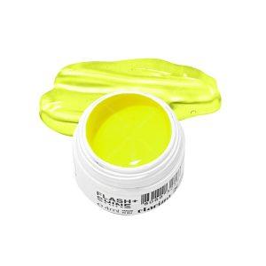 پینت ژل کلاریسا (Clarissa flash+shine gel) کد 6456