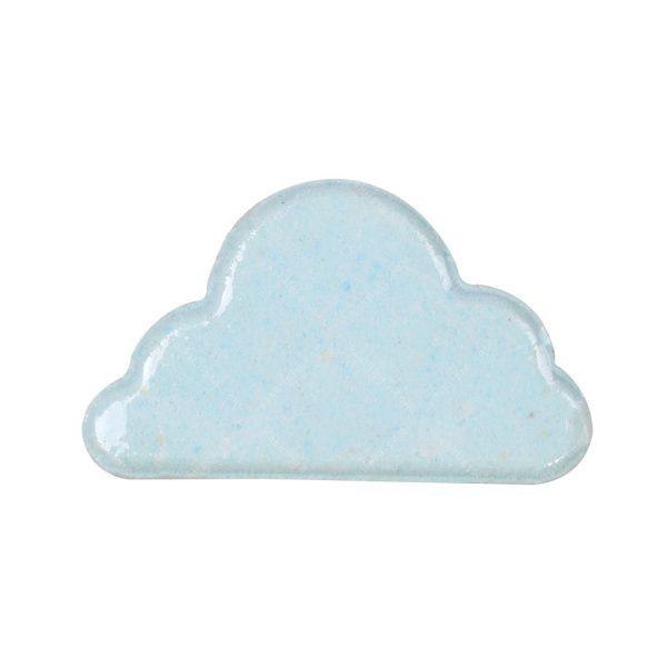 کوکتل پدیکور (bath bomb) مدل ابری