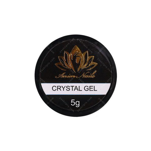 پریمیوم ژل (crystal gel) آنیم